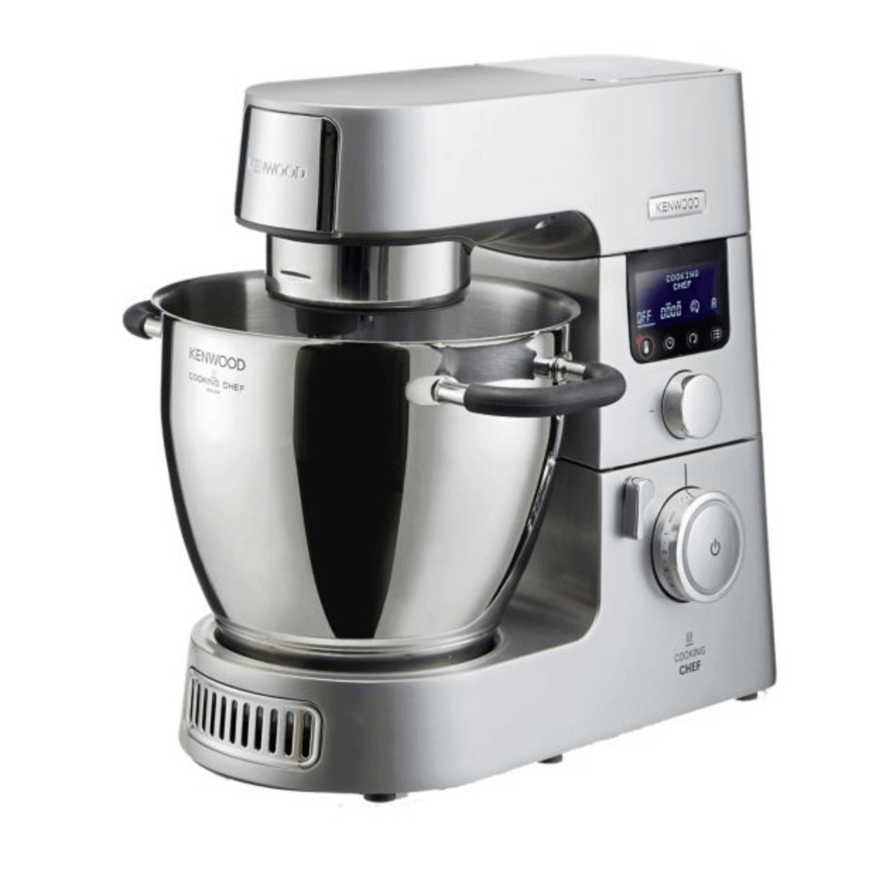 ROBOT CUISEUR KENWOOD COOKING CHEF MAJOR GOURMET