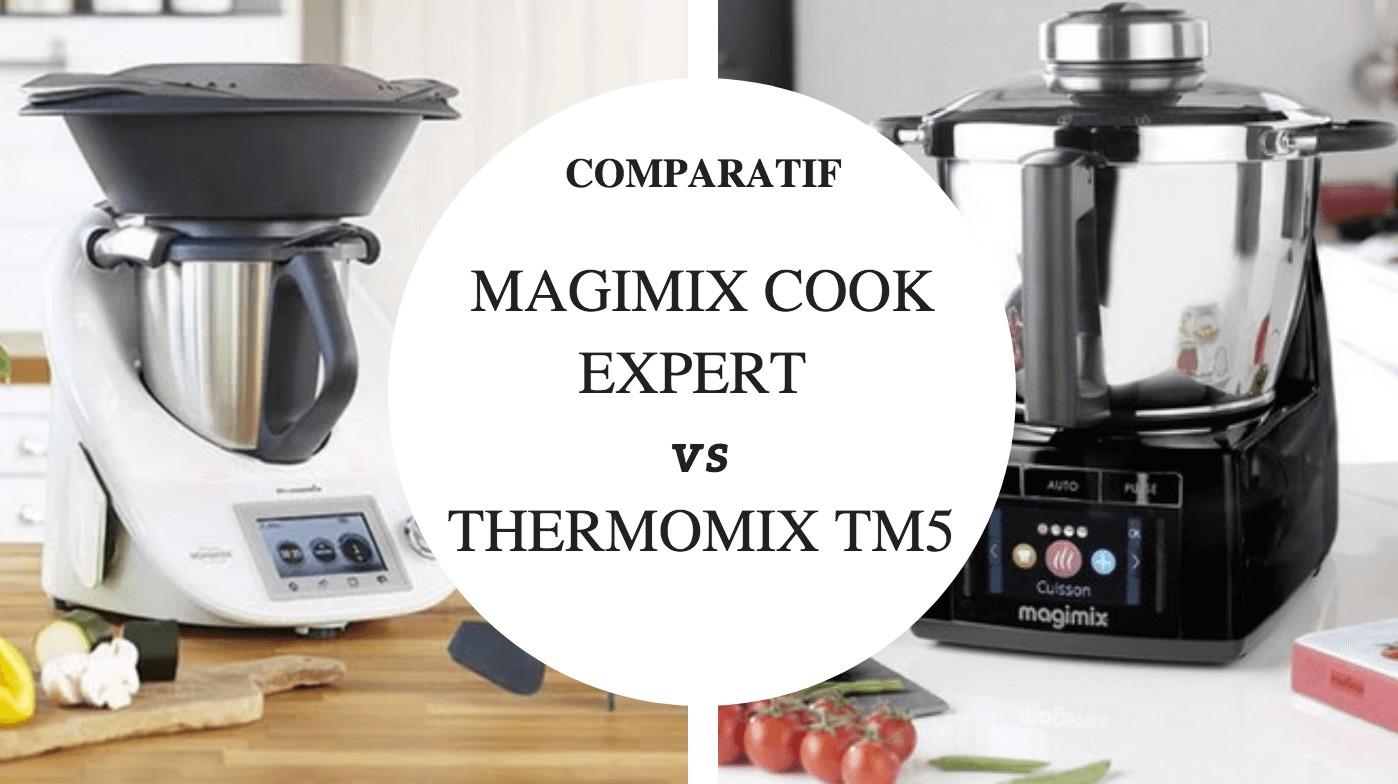 Difference Magimix Et Thermomix magimix ou thermomix en 2020 ? voici notre comparaison