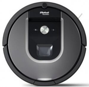 Aspirateur Robot Comment ça marche => Comparatif & Test